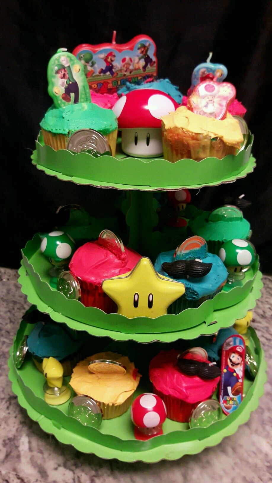 Pin by Paizley Ortiz on Super mario bros Food, Cooking
