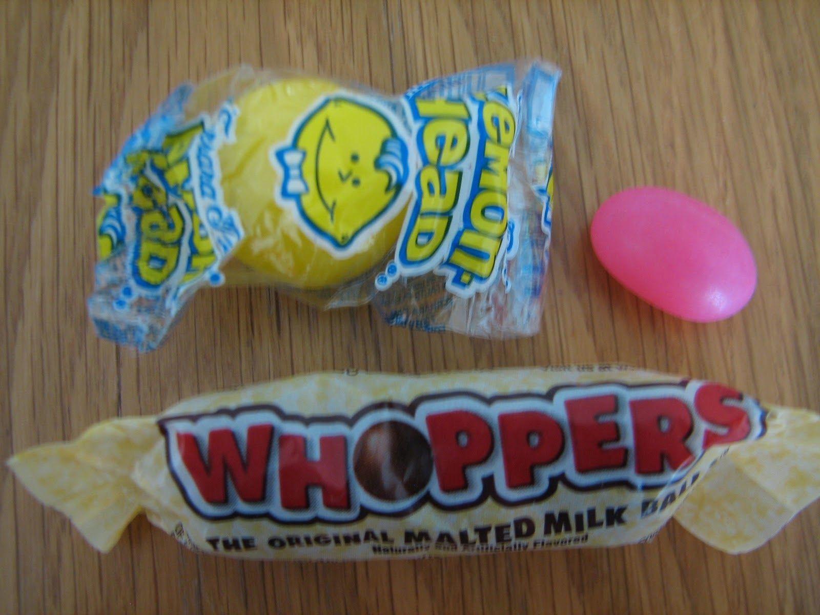 Science Matters Denisty Candy Density
