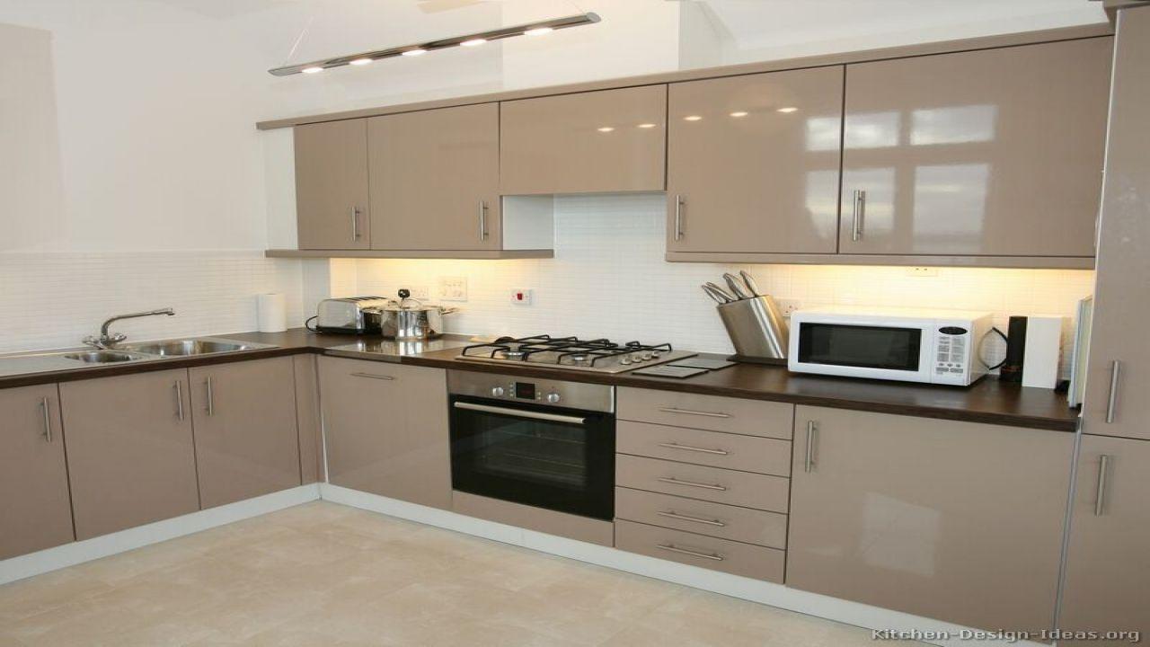 Kitchen Design Ideas Small Own Modern Your Layout Free Online Beige Kitchen Kitchen Remodel Small Contemporary Kitchen Design