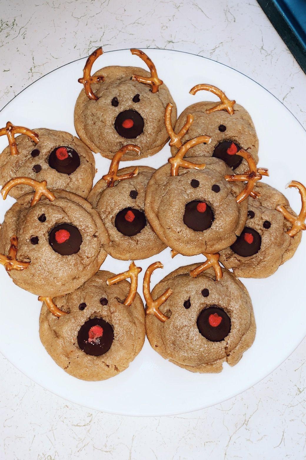 Pin on Halloween Cookies Ideas