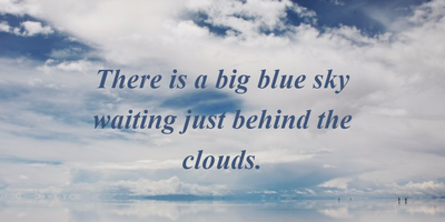 Sky Quotes 20 Beautiful Quotes About the Sky to Make You Look Up and Smile  Sky Quotes