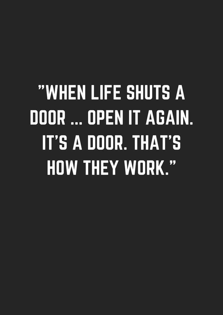 Dynamic of door! 💪🏼