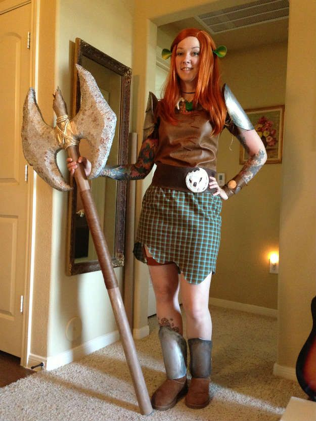 13 diy plus size halloween costumes you can sew