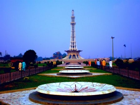 15 Amazing Wallpapers Of Pakistani Monuments With Images