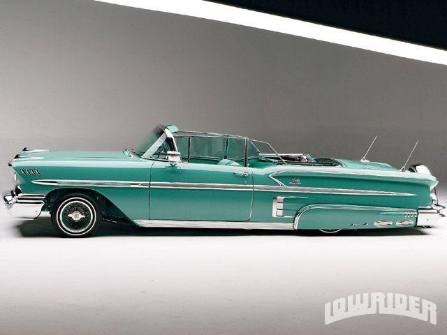 32++ 58 impala convertible Wallpaper