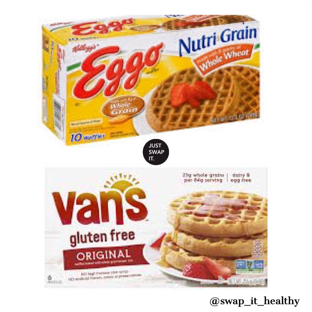 Park Art|My WordPress Blog_Did Eggo Discontinue Gluten Free Waffles