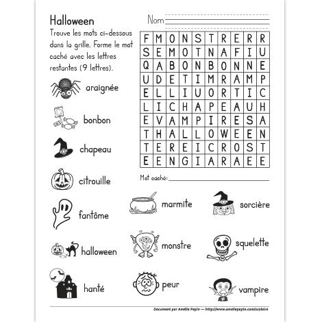 Halloween by Farfouille  Halloween, tout simplement ..