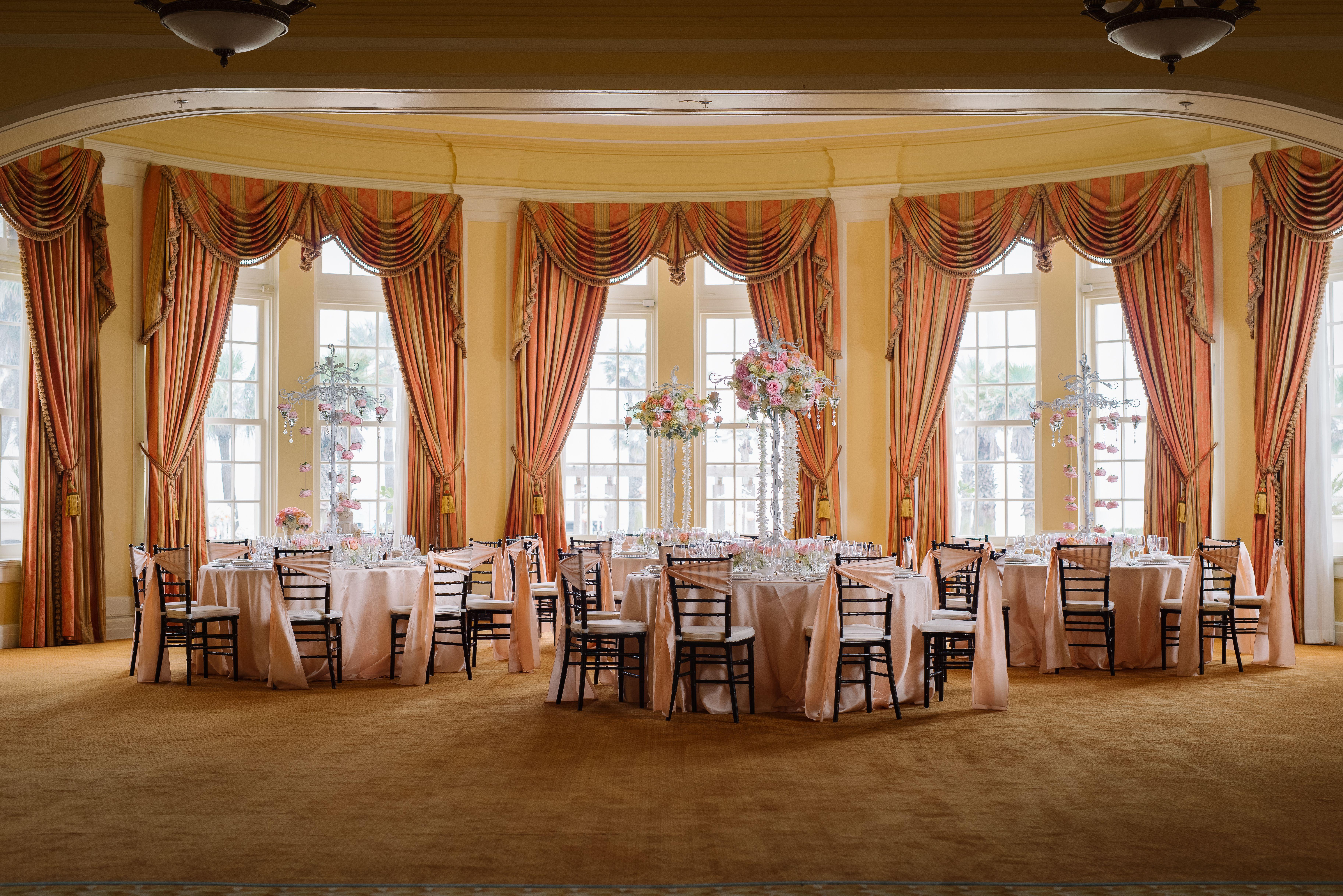 Houston Wedding Planners & Professionals Wedding venue