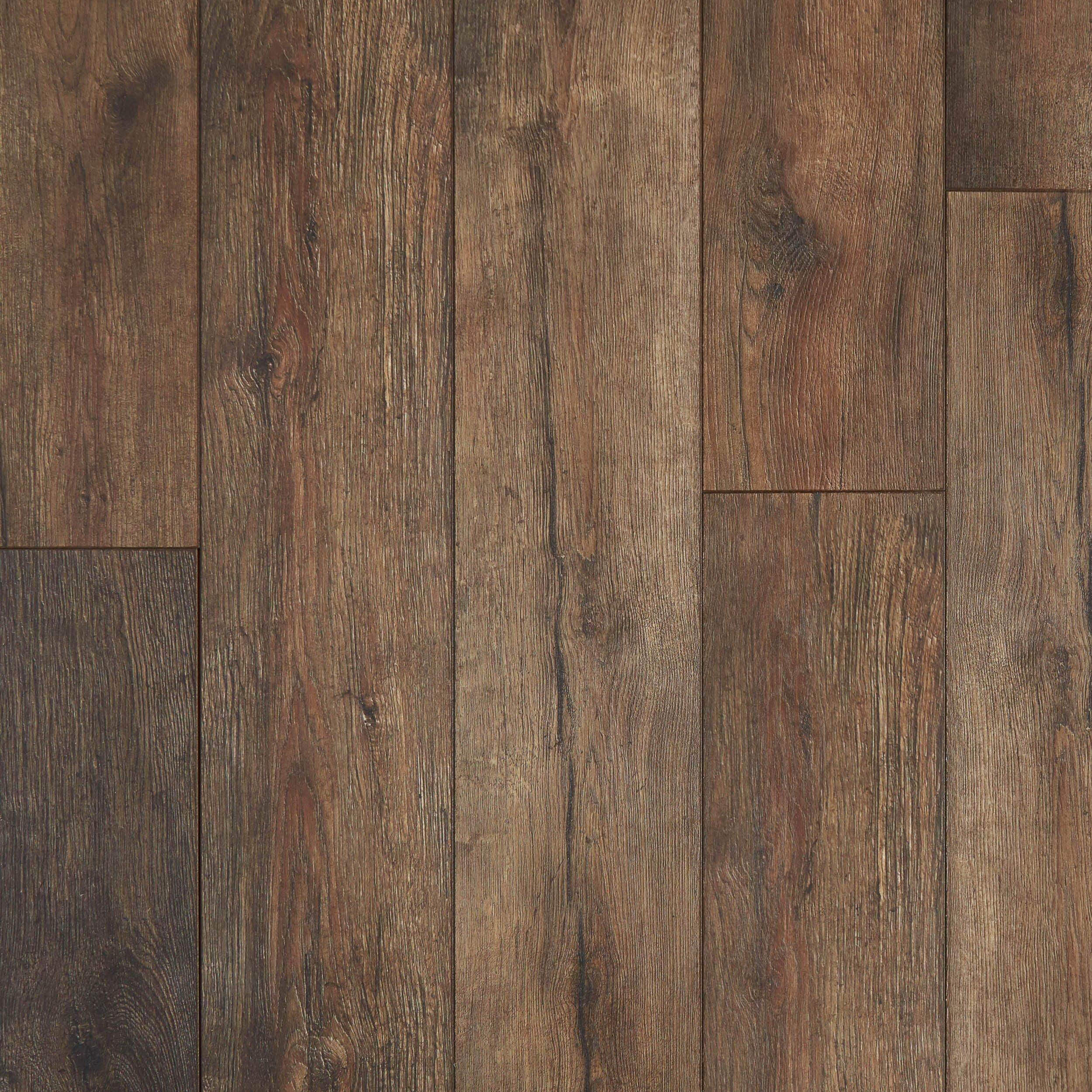 Tranquil Canyon Oak Water Resistant Laminate Products Basement Flooring