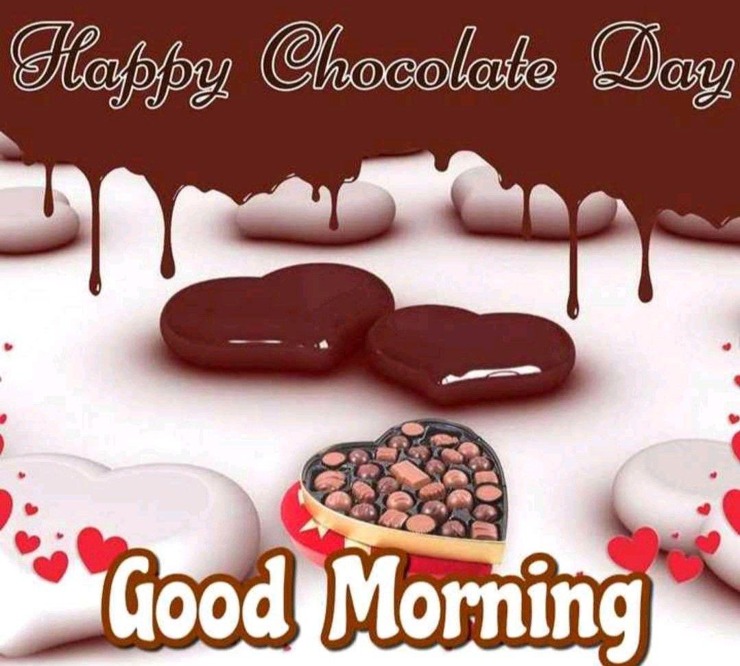 Pin By Aditi Kumari On Festival Happy Chocolate Day Chocolate Day Valentine Day Week Happy chocolate day friends in hindi