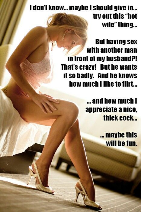 jamaica captions Wife cuckold