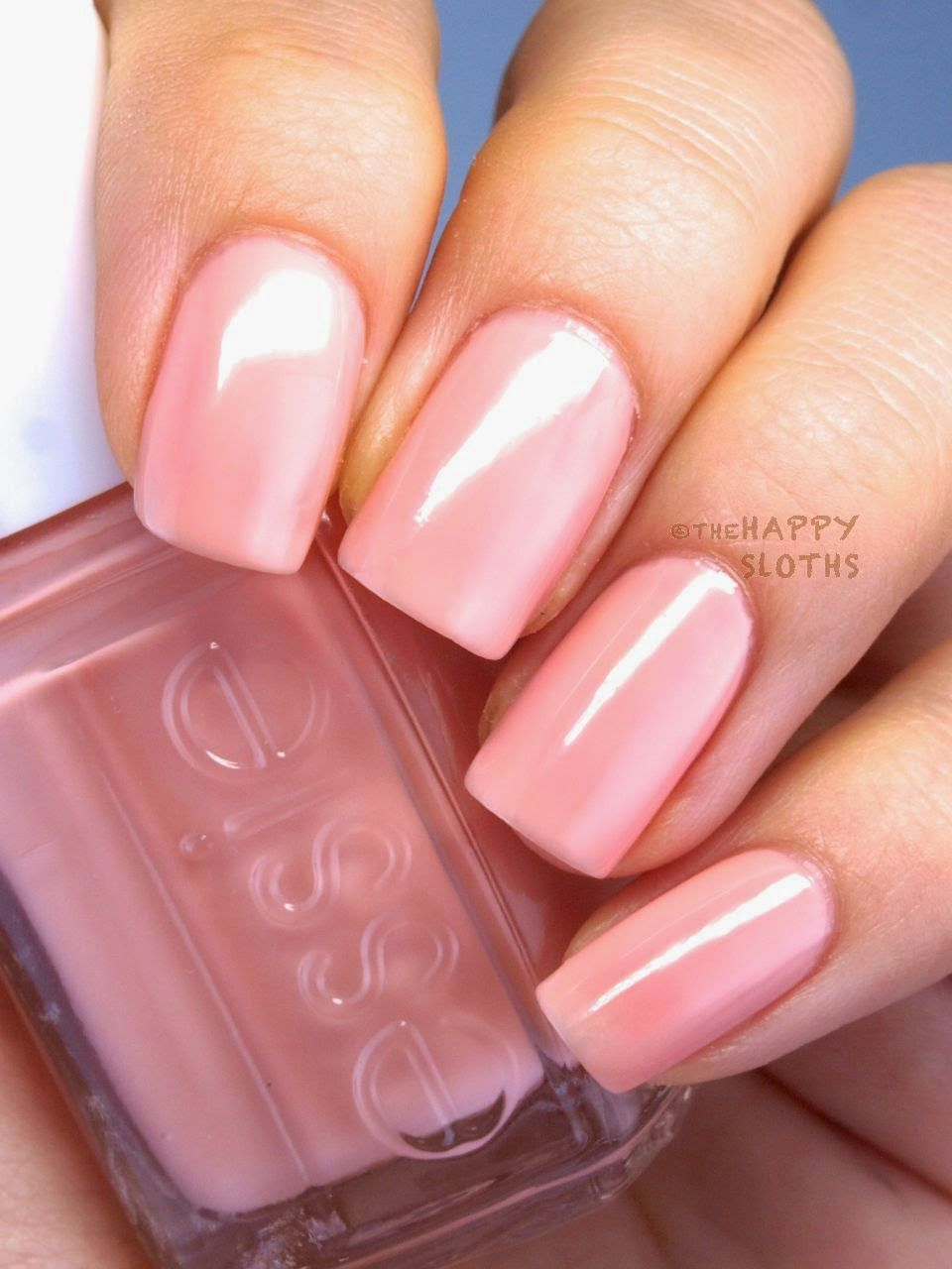 Essie Winter 2014 Collection Part II: Review and Swatches | Esmalte ...