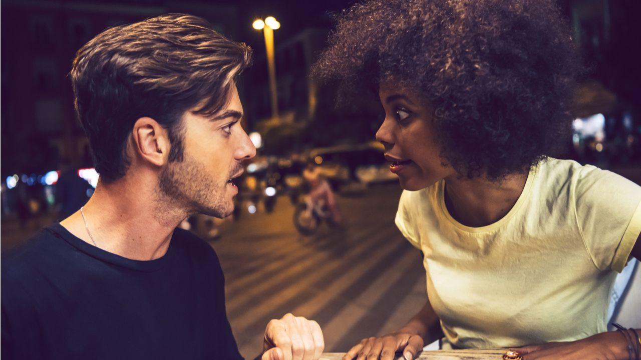 Arguements against interracial marriage