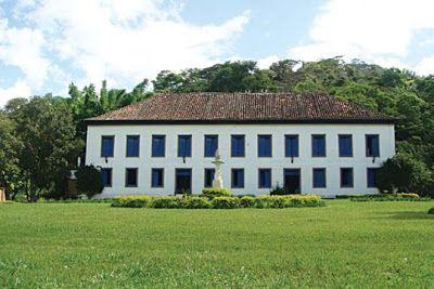 Inventario Das Fazendas Do Vale Do Paraiba Fluminense Casas De