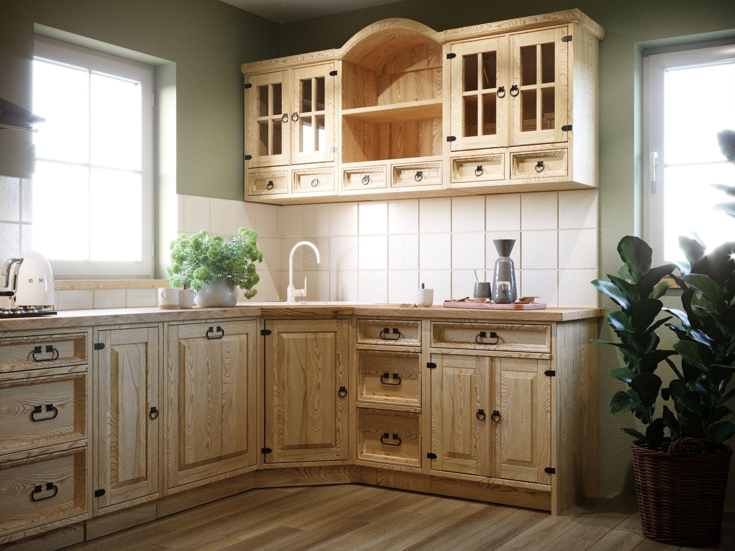 Meble Kuchenne Na Wymiar Kitchen Cabinets Kitchen House Design