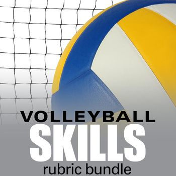 Success Criteria Checklist For Assessing Volleyball Skills Rubricforvolleyballbasics Selfevaluation Volleyball Skills Success Criteria Coaching Volleyball