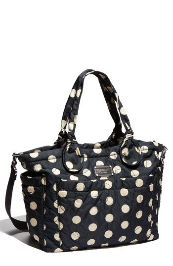fddcebb4e591bc MARC BY MARC JACOBS  Pretty Nylon Eliz-A-Baby  Diaper Bag   Diaper ...