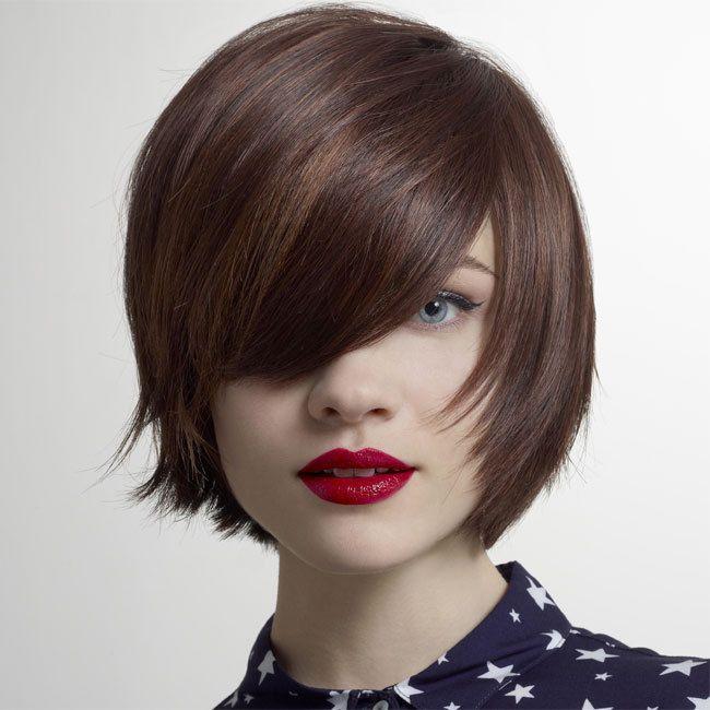 Coiffure cheveux milongs TCHIP tendances automne