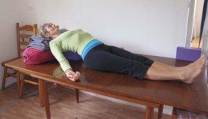 post hip surgery  pranayama yoga pranayama yin yoga poses