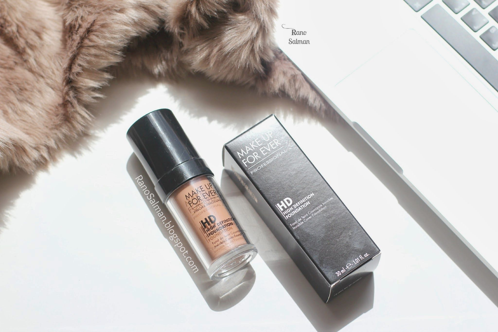 Review Makeup Forever Hd Foundation مراجعة فاونديشن ميك اب فور ايفر اتش دي Makeup Forever Hd Foundation Makeup Forever Hd Makeup Forever