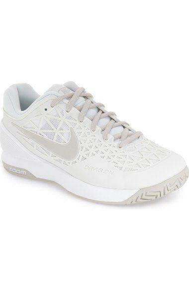 256008d46b57 NIKE  Zoom Cage 2  Tennis Shoe (Women).  nike  shoes