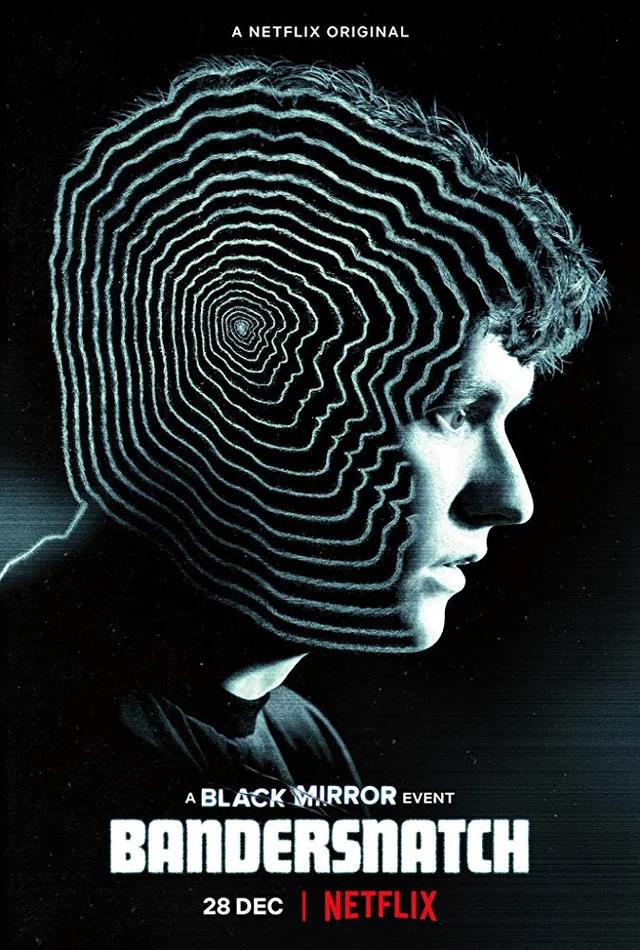 First Poster for Netflix's ChooseYourOwnAdventure Film