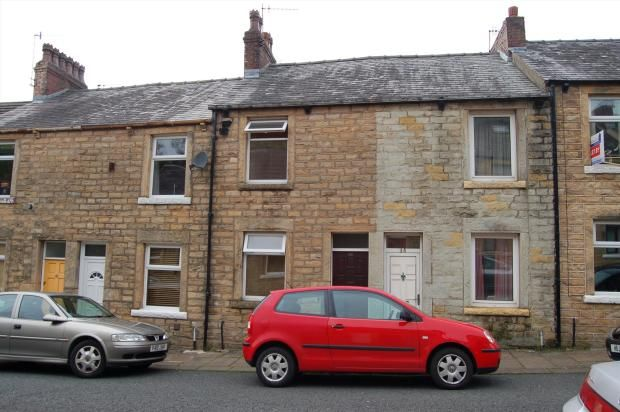 2 Bedroom House To Rent Dundee Street Lancaster  Pcm White Goods But Electric Hob Farrell Heyworth