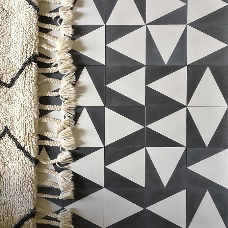 Pyramid Tile Geometric Tile Pattern Geometric Tiles Bathroom Geometric Tiles