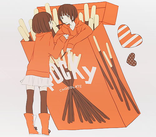 Resultado de imagen para Orange anime  tumblr