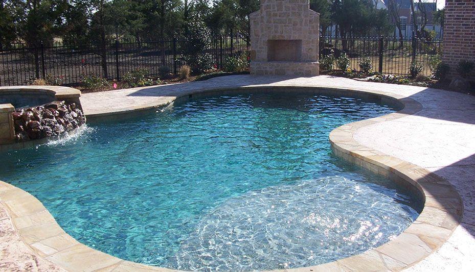 Rockwall Pool Company Heath Contractors Dallas Remodeler
