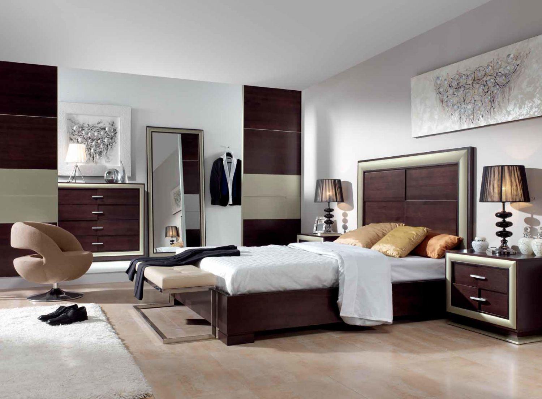 Modelos de dormitorios clasicos3 decoraci n recamara - Decoracion habitacion moderna ...