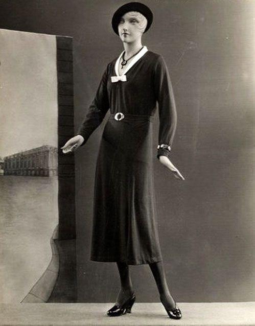 pierre imans mannequins de cire femme ann es 20 30 mode 1920 1940 pinterest. Black Bedroom Furniture Sets. Home Design Ideas