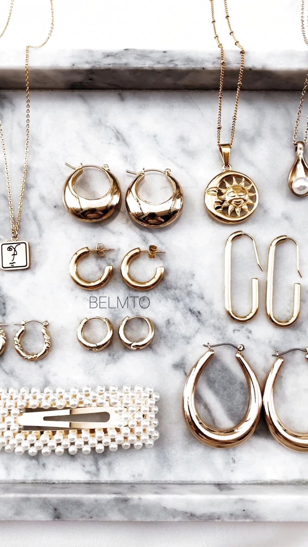 Pin by Weissundschwarz on Acessórios in 2020 | Cute jewelry