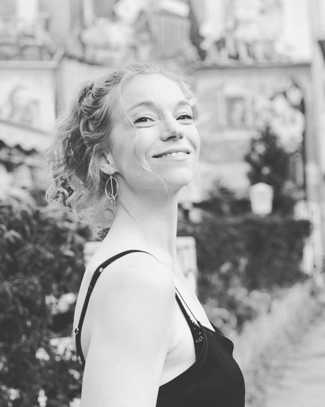 Marleen Lohse on Instagram: Tag zwei unserer Tour! Danke