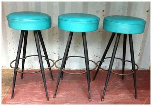 Archive Rentals Dining Tables & Seating | Bar stools, Bar ...