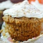Pumpkin Spice Cupcakes with Maple Cream Cheese Frosting (Low Carb, Sugar Free, THM-S) #trimhealthymama #thms #thm #pumpkinspice #maple #lowcarb #sugarfree #glutenfree #pumpkinspicecupcakes Pumpkin Spice Cupcakes with Maple Cream Cheese Frosting (Low Carb, Sugar Free, THM-S) #trimhealthymama #thms #thm #pumpkinspice #maple #lowcarb #sugarfree #glutenfree #pumpkinspicecupcakes Pumpkin Spice Cupcakes with Maple Cream Cheese Frosting (Low Carb, Sugar Free, THM-S) #trimhealthymama #thms #thm #pumpkin #pumpkinspicecupcakes