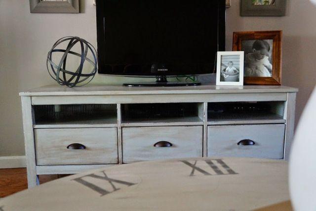 17+ Tv cabinet ikea hack ideen