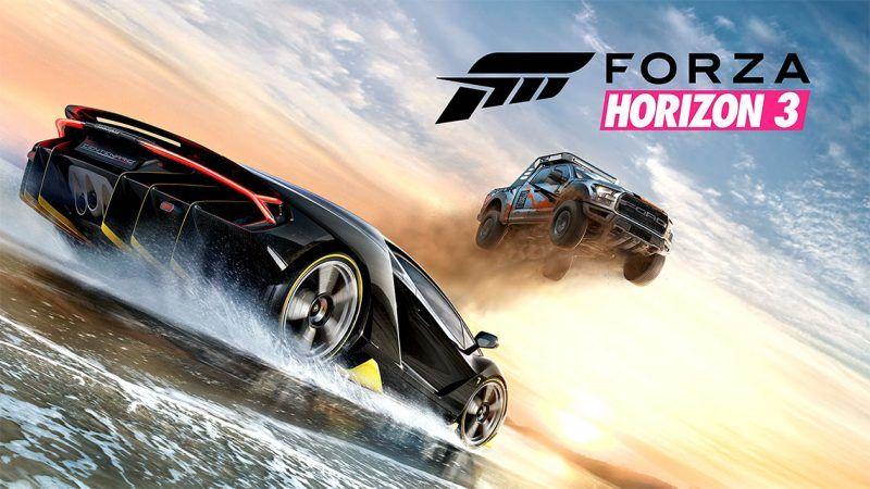 Forza Horizon Developer Is Working On An Open World Action Rpg Forza Horizon 3 Forza Horizon Forza
