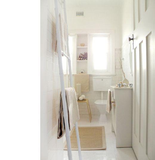 Soluciones geniales para las m s casas m s peque as for Soluciones apartamentos pequenos