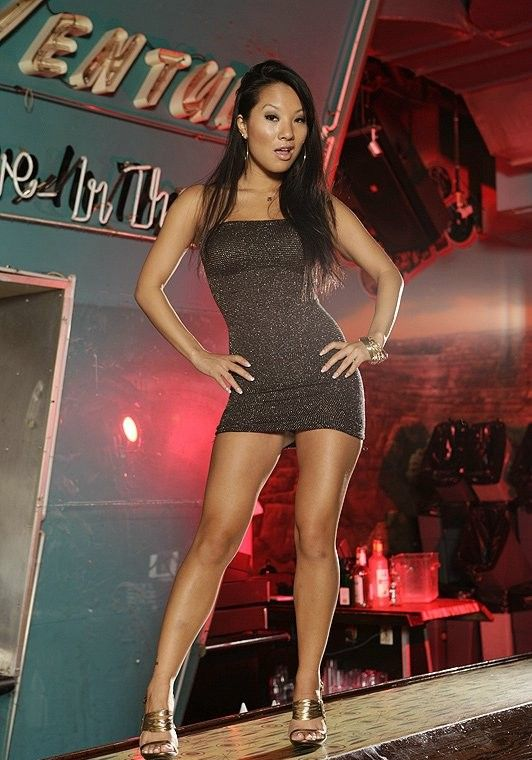 Beauty Japanese American Porn - Japanese-American model Asa Akira is among the porn industry's most  prolific and well-