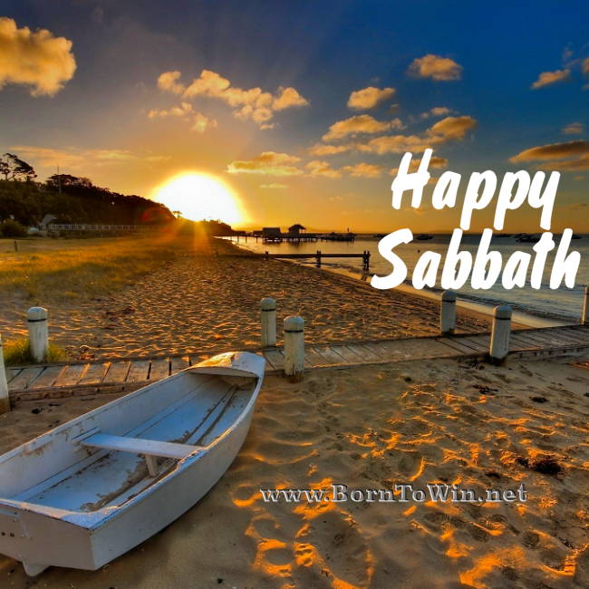 Happy Sabbath!! … | Happy sabbath, Happy sabbath images ...