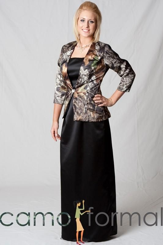 860bbefd171e7 Camouflage mother of the bride dress. Dear lord. | Deal Divas Blog ...
