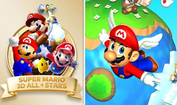 Super Mario 3d All Stars Nintendo Switch Warning The Crucial Detail Fans May Have Missed In 2020 Super Mario 3d Super Mario Mario