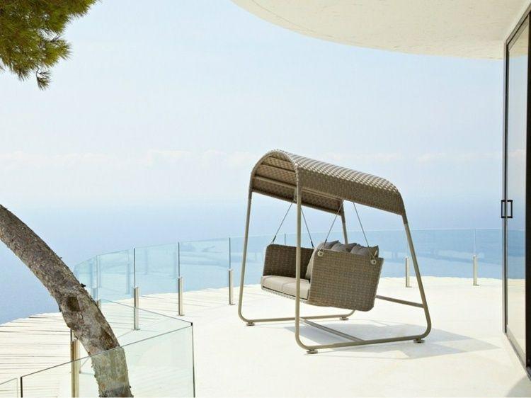 Mobilier De Jardin Design Par Cane Line En 16 Idees Pour Embellir