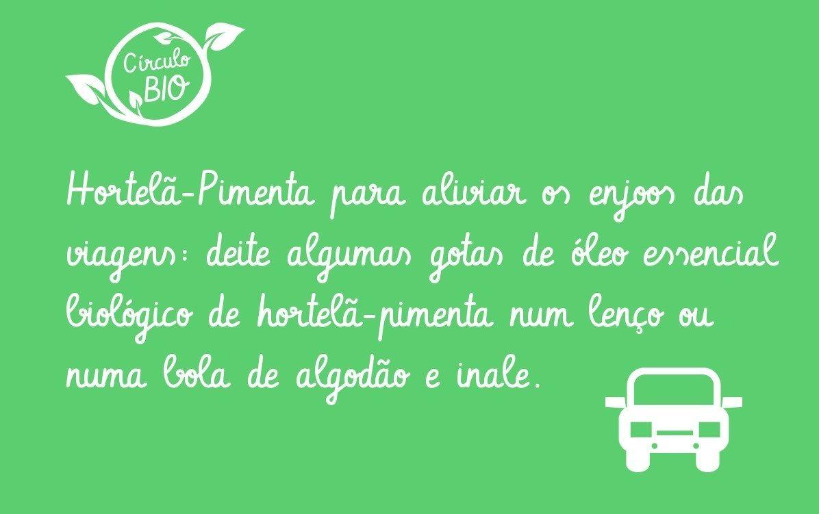 #aromaterapia #oleo_essencial biológico de hortelã-pimenta @ www.circulobio.pt