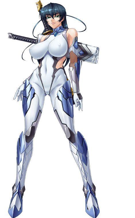 Good Anime Image From Taimanin Asagi Uploaded By S A D Asagi Ziz