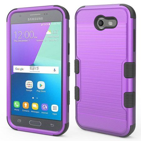 online store 74b50 a254c Galaxy J3 Luna Pro case by Insten Tuff Case For Samsung Galaxy Amp ...