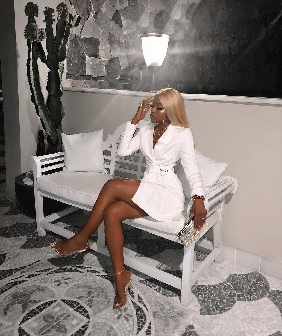 Meet The Top 5 Most Stylish Nigerian Famous Fashion Bloggers Fashion Homecoming Outfits Fashion Blogger