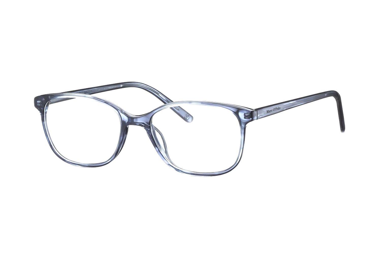 Marc O Polo 503095 70 Brille In Blau Strukturiert Ist Der Inbegriff Fur Moderne Legere Mode Auch Bei Der Aktuellen Bril Brille Marc O Polo Brille Marc O Polo