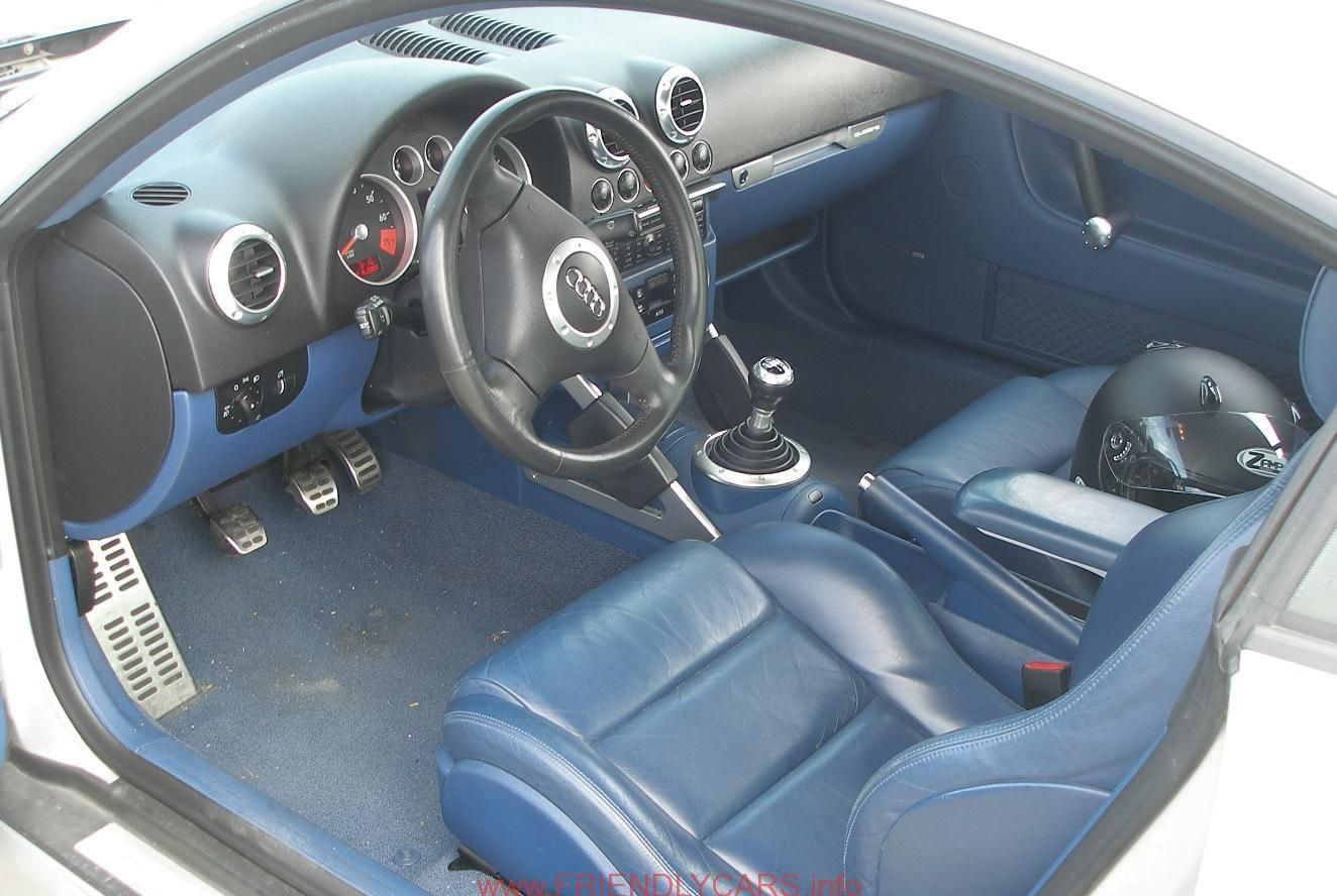 Nice 2001 Audi Tt Interior Car Images Hd Quattro Couperacing Ready Racing The